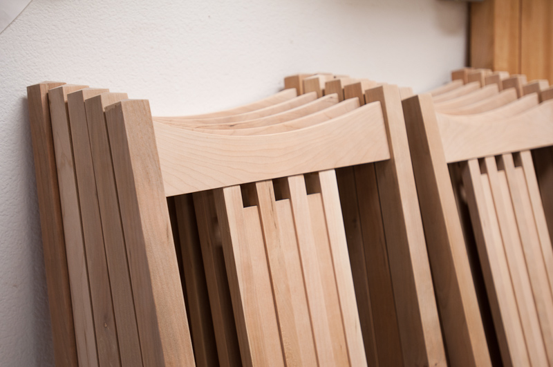 stonehouse woodworking blog archive arts and crafts chair prototype